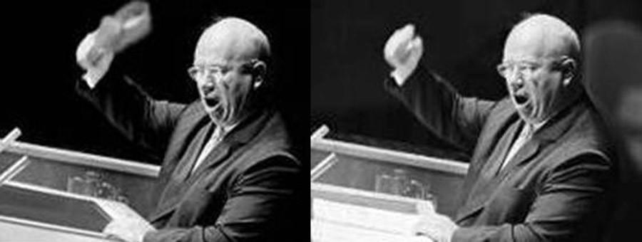 Nikita Khrushchev ©