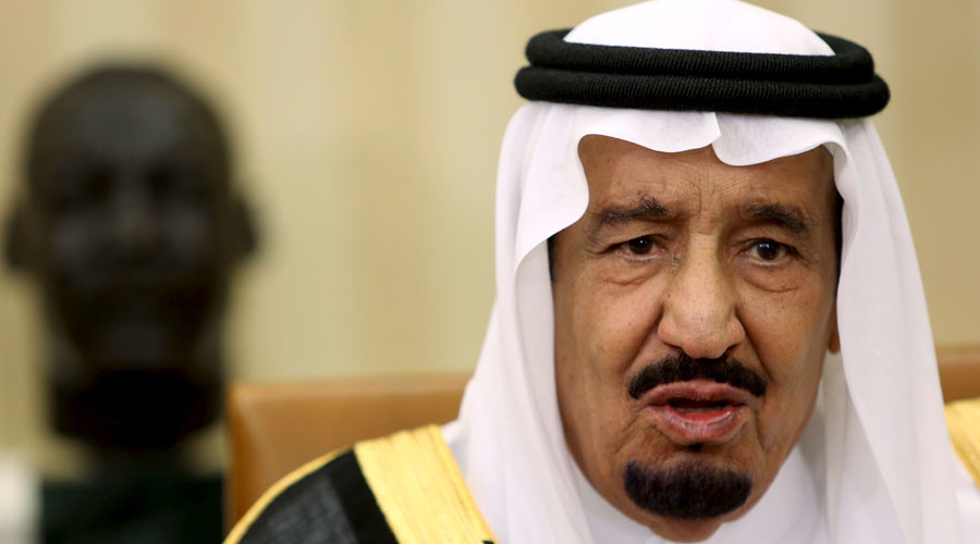 Game of Thrones a-la-Gulf: Saudi royal said to be calling to family members to replace king