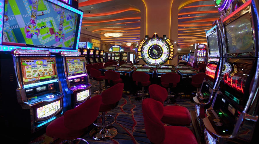 Congress demands probe into Pentagon's $1 million strip club, casino bill