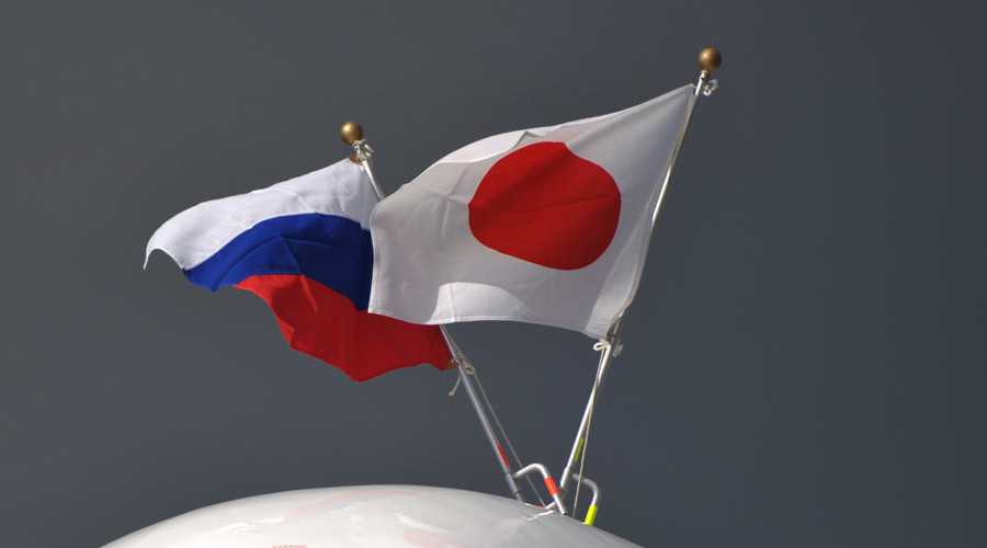 Russia, Japan work on creating 'green corridor' to boost trade – ministry