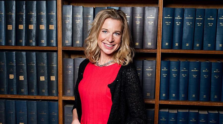 Katie Hopkins leaves Murdoch's Sun, joins Mail Online