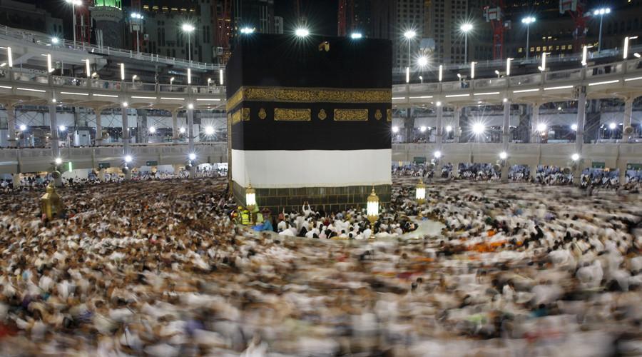 Senior British Muslim calls for Hajj deaths probe