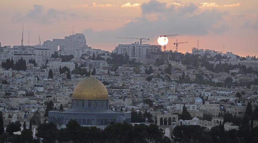 Russian kid unearths 3,000yo King David era treasure in Jerusalem