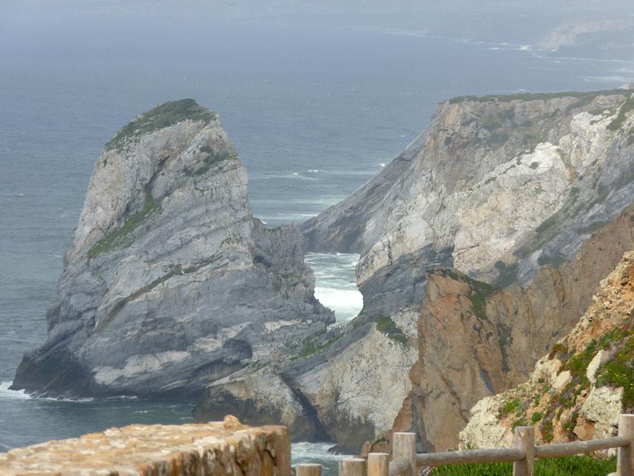 Cabo da Roca. ©Wikipedia