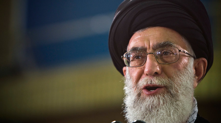 Iran's Supreme Leader demands apology from Saudi Arabia over deadly Mecca crush