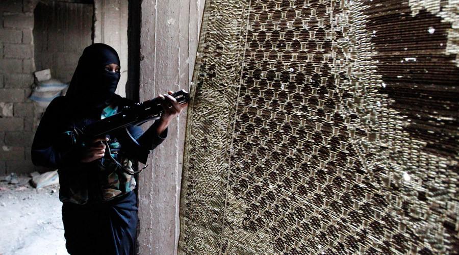 'British' female jihadists urge opening new ISIS front in Libya
