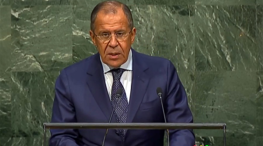 Unilateral restrictive measures must be stopped, Cuban embargo lifted - Lavrov