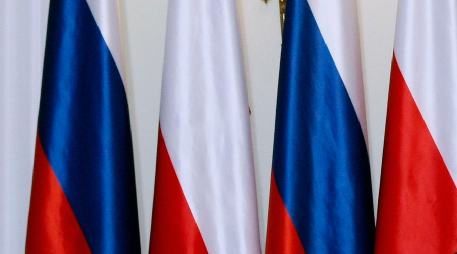 Reuters twists Russian envoy's words, saying he 'withdrew his WWII remarks on Poland'
