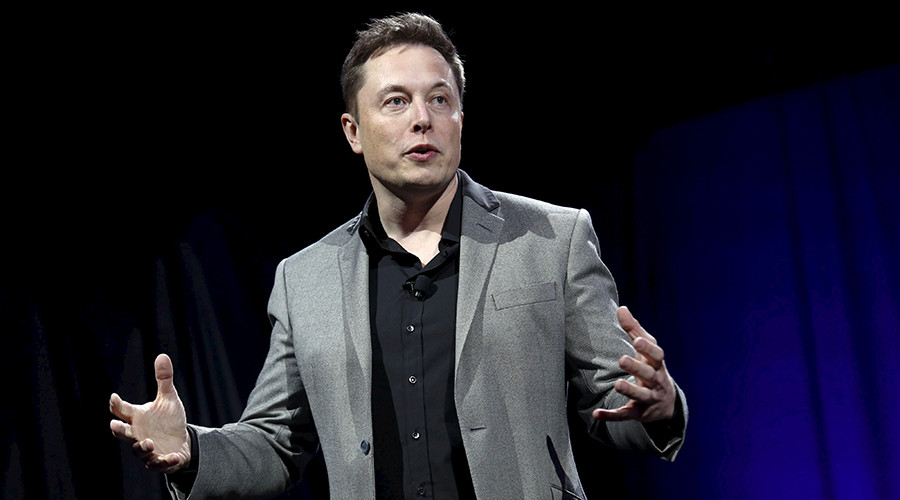 Time's up for fossil fuels – Tesla CEO Elon Musk on Volkswagen emissions scandal