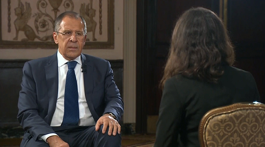 West should draw lessons from past mistakes, respect UN authority – FM Lavrov to RT