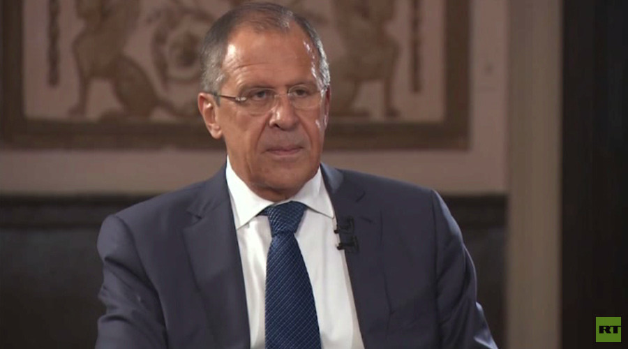 Wherever US used force bypassing UN, countries suffered – Lavrov to RT