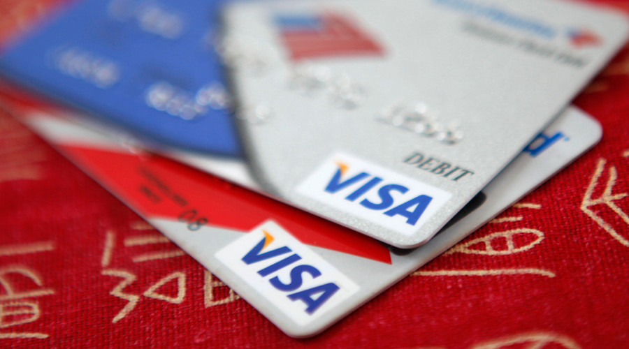 Visa to stop guaranteed service operations in Russia