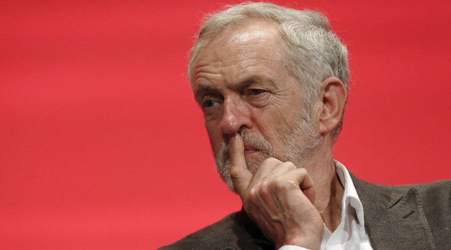 'Mandate for change': Jeremy Corbyn gives first Labour Conference speech