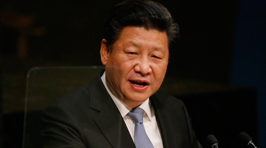 Britain to host Chinese President Xi Jinping on state visit