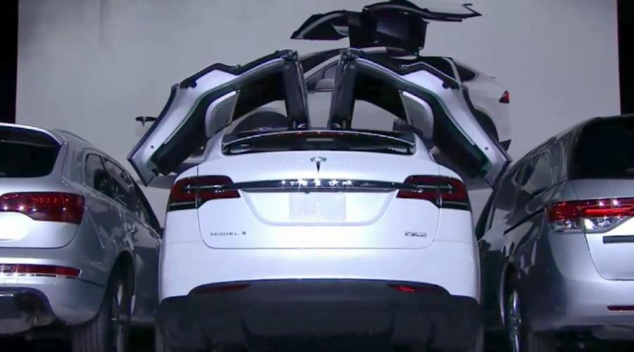 © Every Elon Musk Video