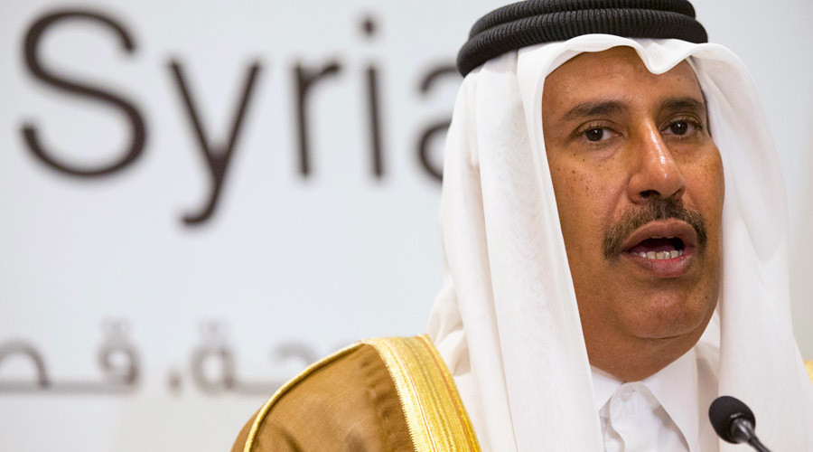 Qatari sheikh buys UK oil firm in violation of Vienna Convention – report