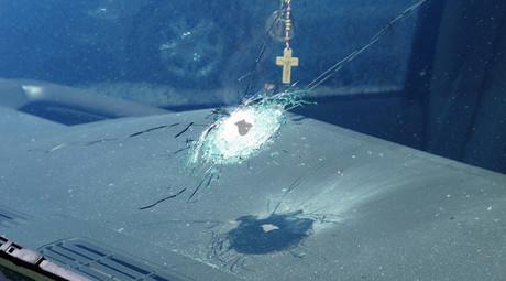 Arizona freeway shooting 'copycat' teens arrested