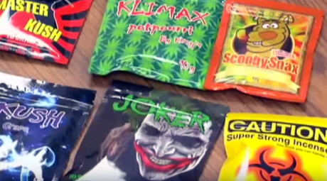 Teens using e-cigarettes to vape marijuana - study