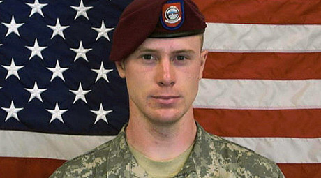 Former POW Bergdahl faces rare 'misbehavior before the enemy' charge