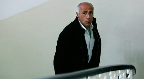 Mordechai Vanunu © Ronen Zvulun
