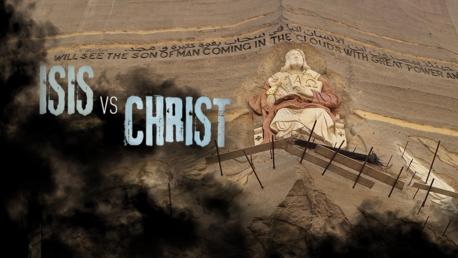 ISIS vs Christ