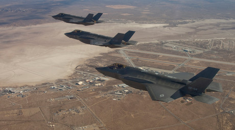 © Lockheed Martin / Darin Russell / Handout