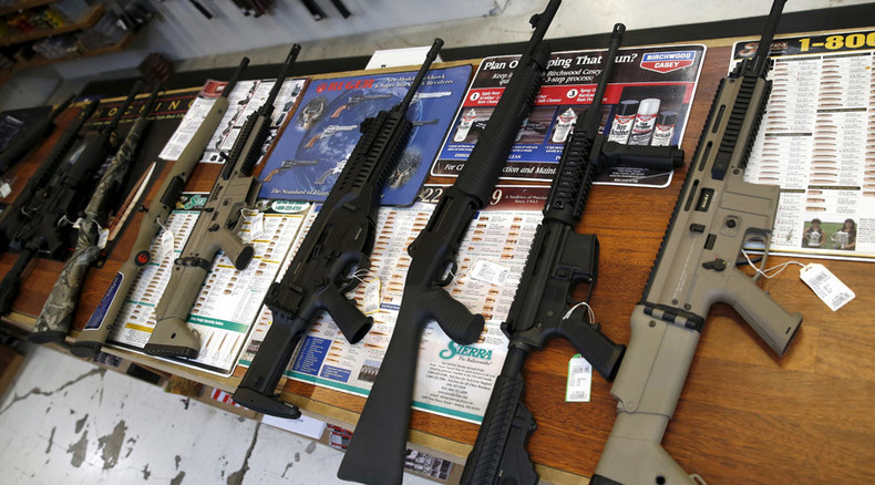 Lawsuits Target Gun Stores And Manufacturers For Allegedly