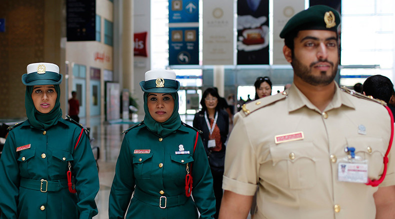 Dubai Cops Want To Phone Public To See Why They Re Unhappy