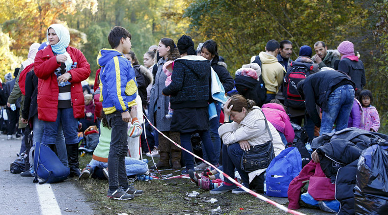 Over 80% of asylum seekers in Germany unqualified - report