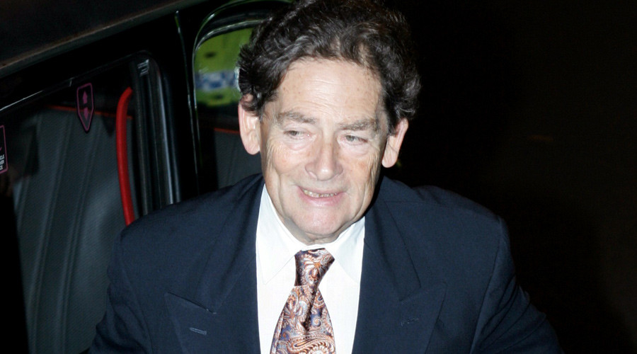 Lord Lawson to lead Conservative Brexit campaign