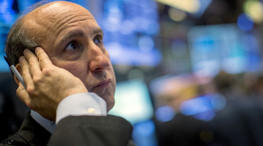 Awful third quarter ends for global financial markets