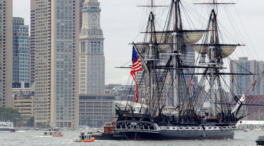 1812 war frigate becomes only US Navy ship to have sunk enemy vessel