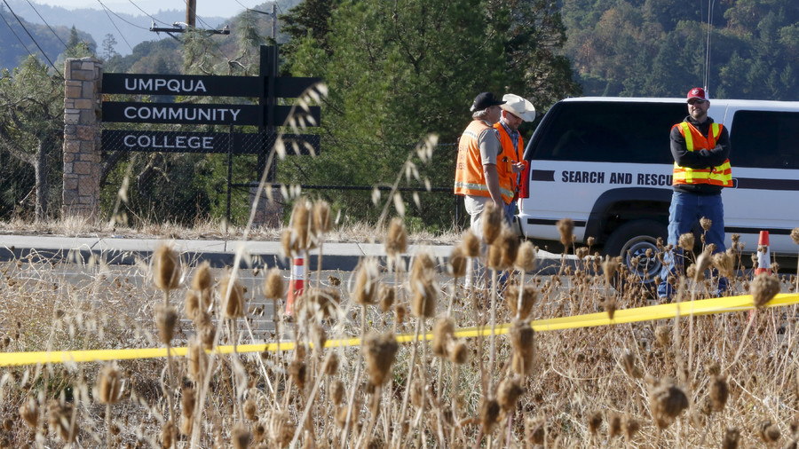 Copycat risk? Schools in multiple states lock down in wake of UCC shooting
