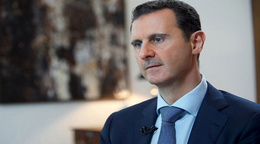 Assad: 'West uses terrorism as new instrument to subjugate Middle East'
