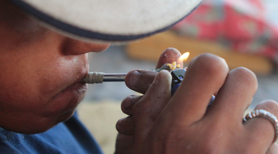 Senior govt drugs adviser arrested in crack cocaine raid