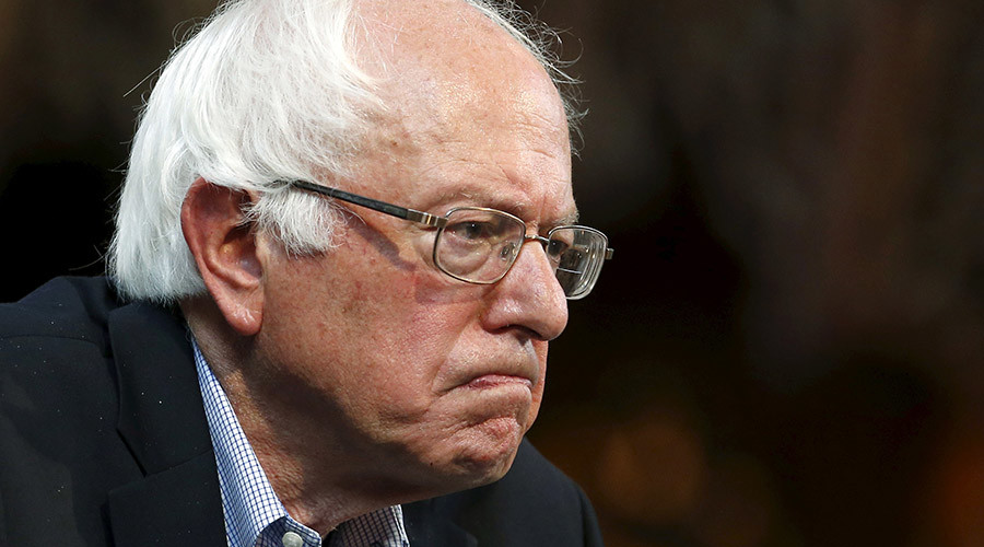 Bernie Sanders, Donald Trump slam Trans-Pacific Partnership deal as 'disastrous' & 'terrible'
