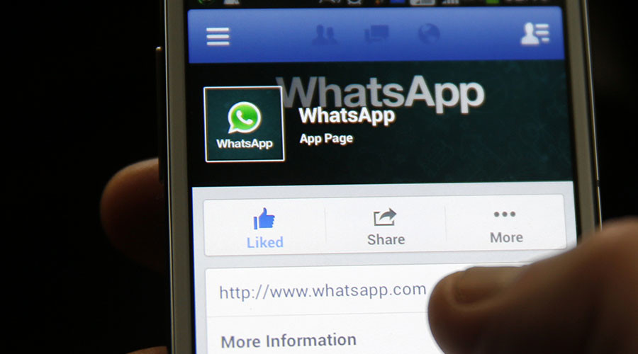 MPs press for legal ban on use of Google, Yahoo, WhatsApp by civil service