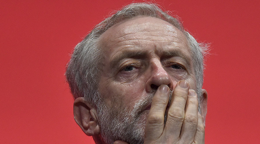 Press watchdog reprimands Daily Telegraph over 'misleading' Corbyn anti-Semitism claims