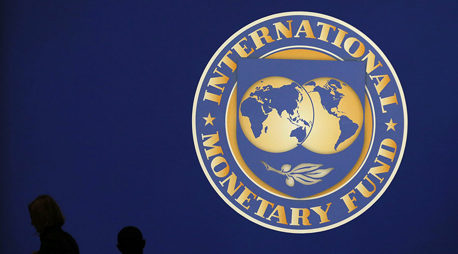 IMF weakest global growth outlook since 2009 crisis