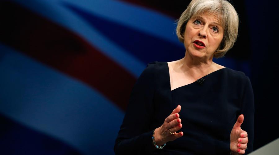 Amnesty attacks Home Secretary's 'damaging' immigration speech