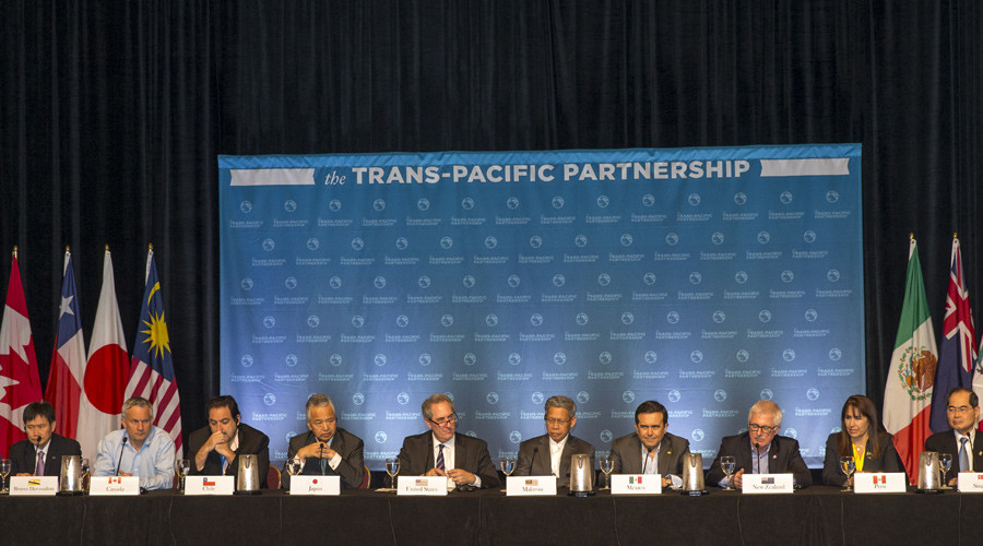 TPP copyright provision: Countries to adjust their laws to match US policy