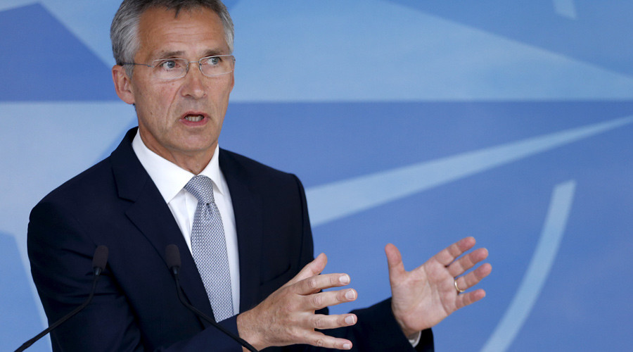 NATO to create new HQs in Hungary & Slovakia, boost response forces – Stoltenberg
