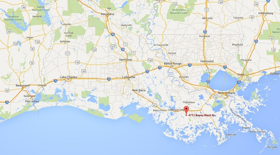 One person reported killed at pipeline explosion at Williams Gas Plant in Louisiana