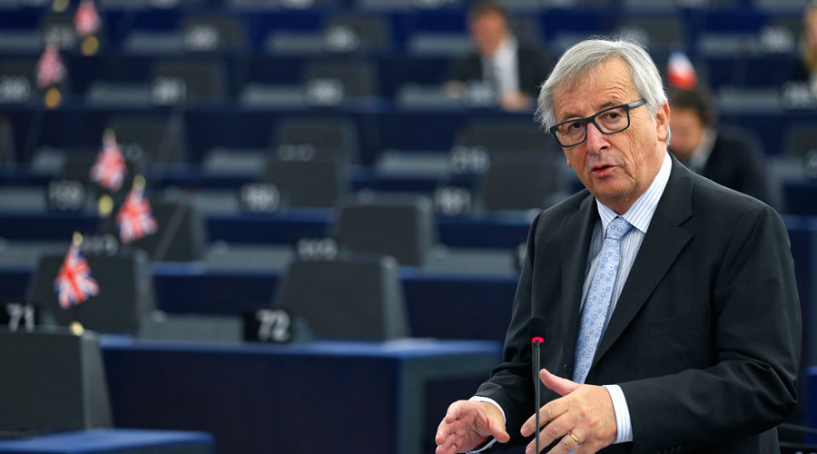 Turning point? EU Commission head says relations with Russia 'must be improved,' US 'can't dictate'