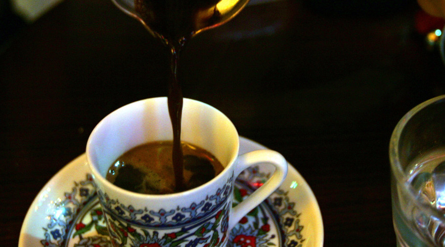 Like your coffee black? You may be a psychopath, study says