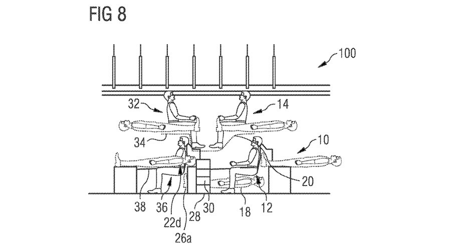 © Airbus / US Patent and Trademark Office