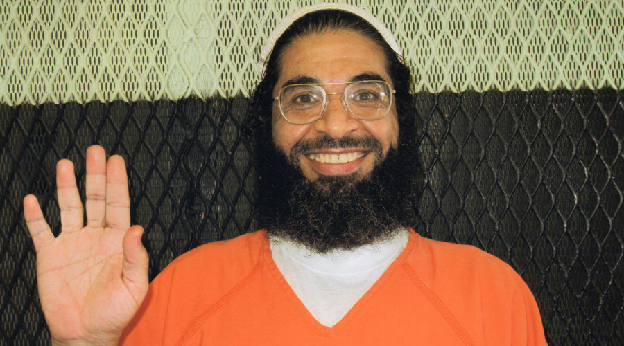 #FastforShaker: Actors and MPs hold 24hr hunger strike for Guantanamo detainee