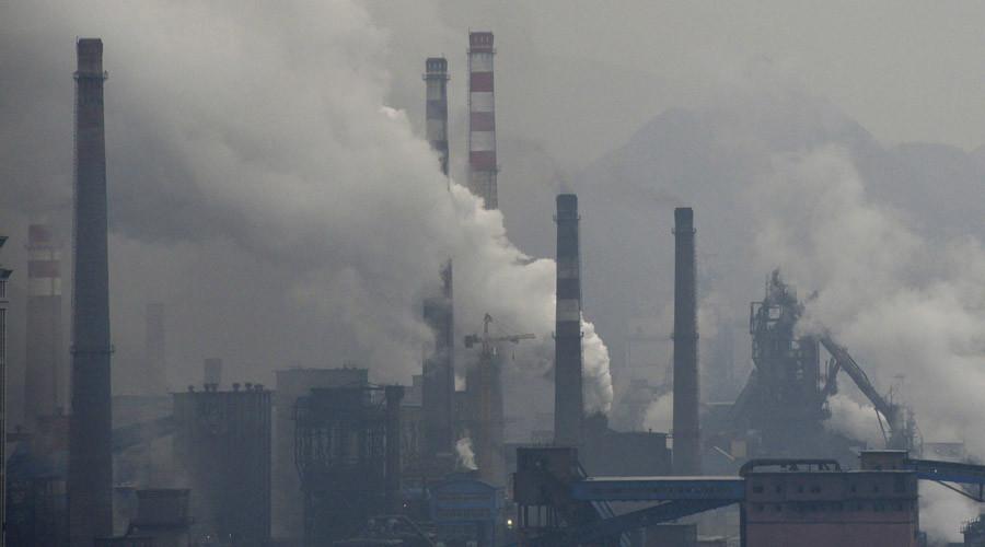 Dangerous pollution levels threaten 3,000 UK schools