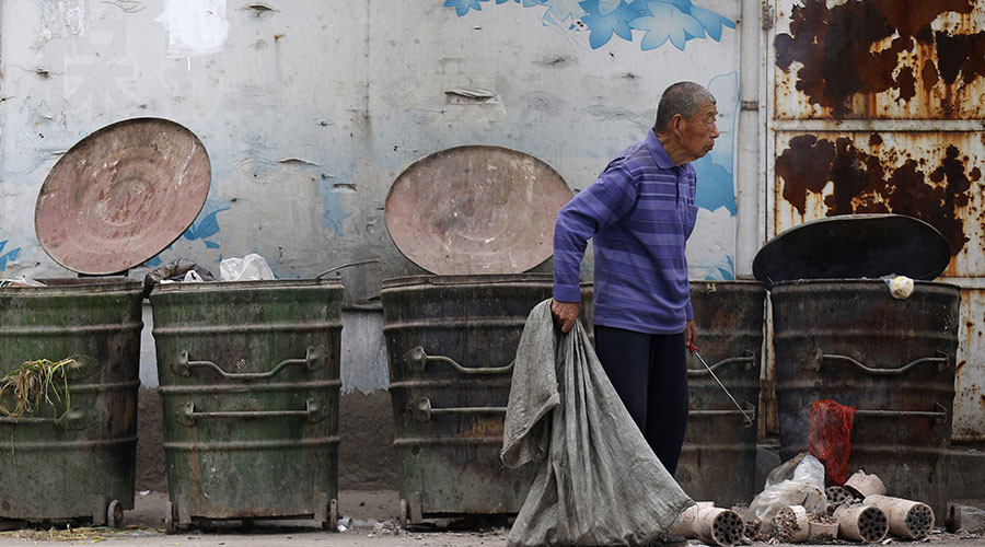 China sets course to defeat poverty by 2020