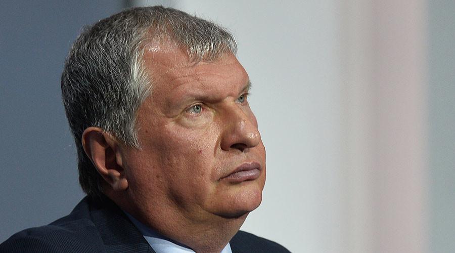 OPEC no longer oil market key regulator, US is - Rosneft CEO